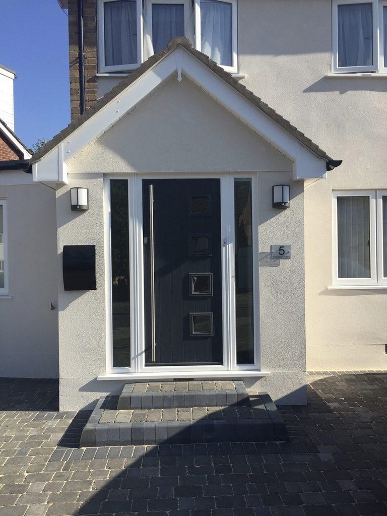 Windows & Doors, Orangeries, Roofs, Extensions, Sovereign Home, Essex (3696)