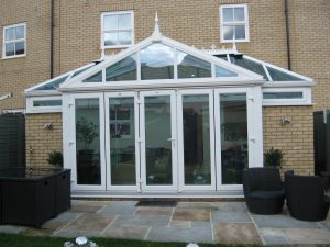 Windows & Doors, Orangeries, Roofs, Extensions, Sovereign Home, Essex (3801)