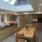 conservatories in Essex