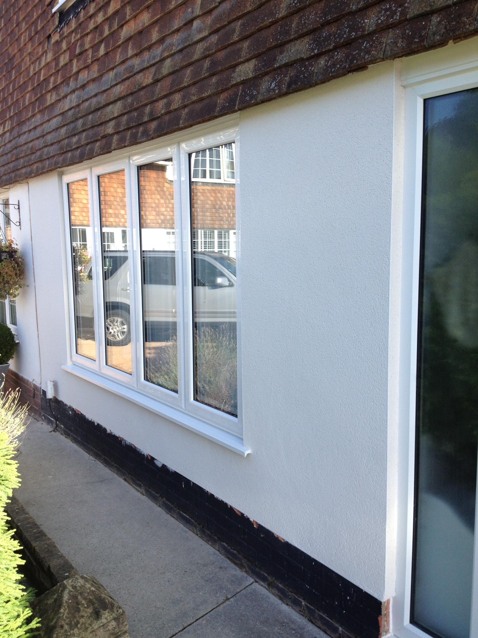 Casement Windows & Doors, Orangeries, Roofs, Extentions, Sovereign Home, Essex (2482)