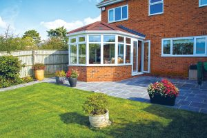 Guardian Warm Roof, Conservatories - Garden Room - Essex - Sovereign Home Improvements