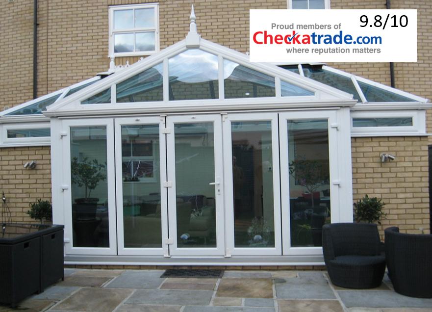 Windows amnd Doors - Sovereign Home Improvements, Essex
