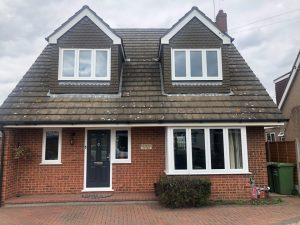 Double Glazing in Essex, Sovereign Home Improvements 2