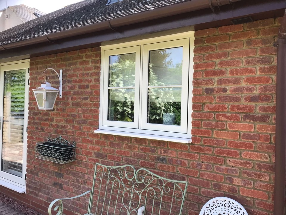 Double Glazing In Essex Sovereign Home Improvements Upvc