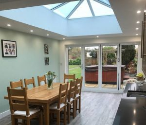 Windows & Doors, Orangeries, Roofs, Extensions, Sovereign Home, Essex (3774)