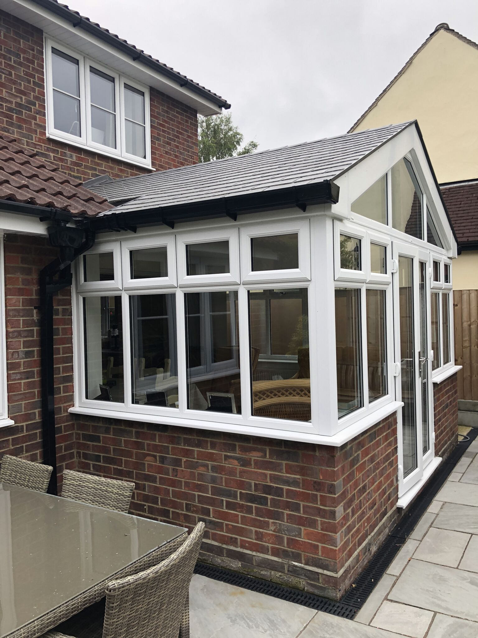 adding an extension to the home rather than moving, Soverisgn home improvements, Essex