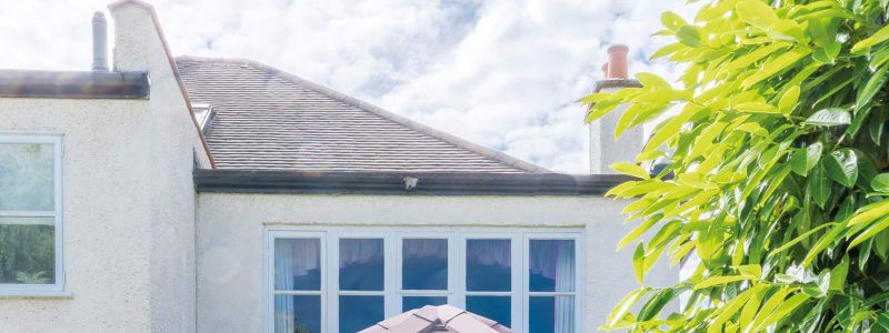 lifespan of double glazing -Windows & Doors, Orangeries, Roofs, Extensions, Sovereign Home, Essex