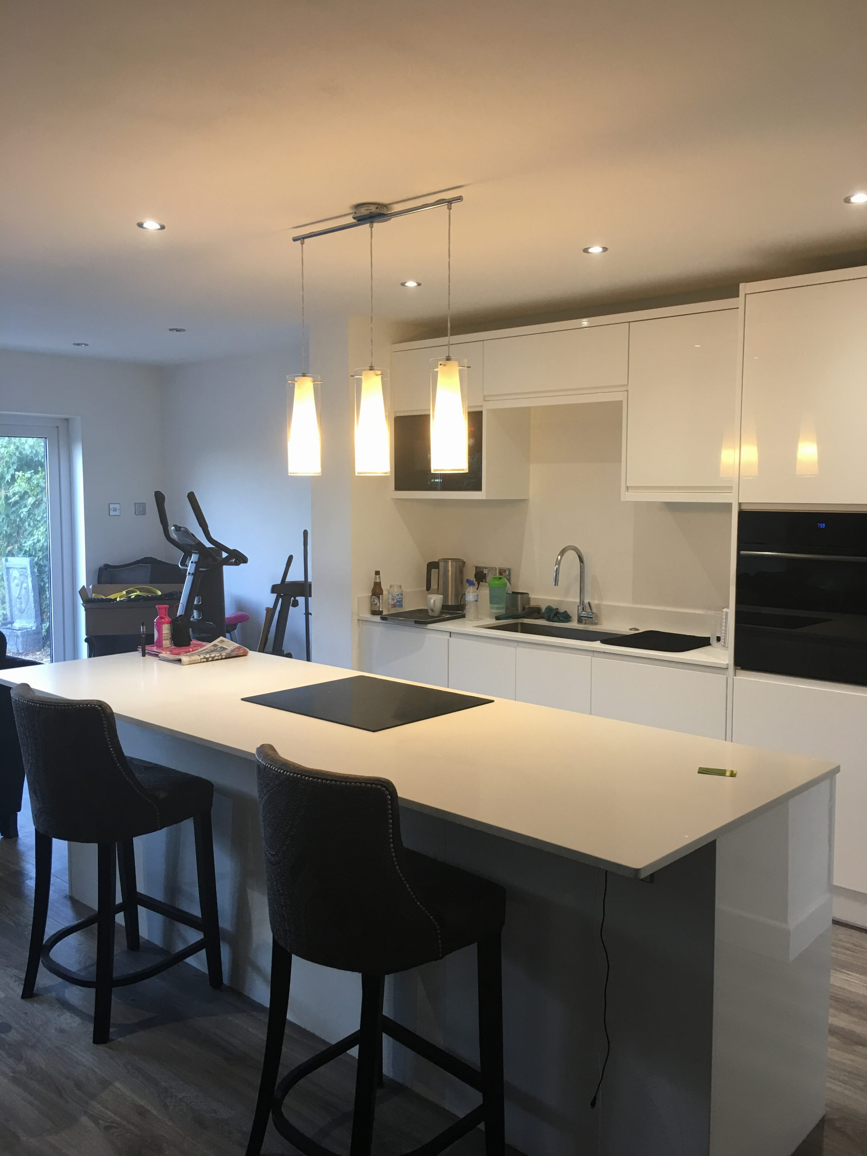 Recommended builders essex -kItchens - Windows & Doors, Orangeries, Roofs, Extentions, Sovereign Home, Essex (2485)