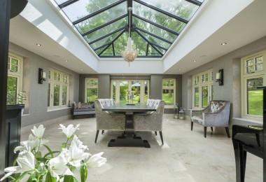Premium Windows - Orangeries- Sovereign Home Improvements (9)