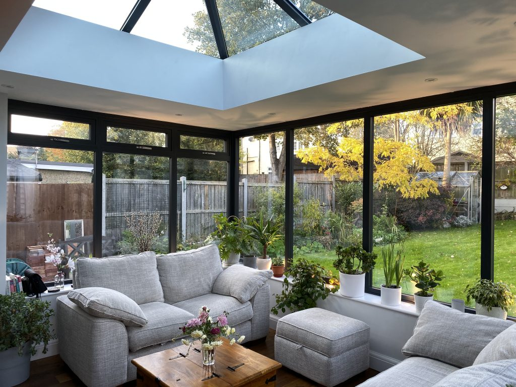 Orangeries & Entensions, Essex - Sovereign Home Improvenents (4)