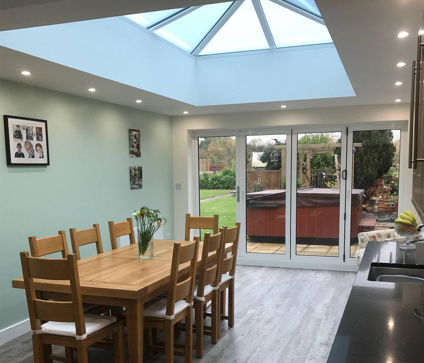 Conservatories, doors, Orangeries, Roofs, Extensions, Sovereign Home, Essex (3739)Windows & Doors, Orangeries, Roofs, Extensions, Sovereign Home, Essex (3773)