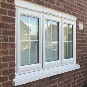 Double Glazing Windows & Doors, Orangeries, Roofs, Extentions, Sovereign Home, Essex (2376)