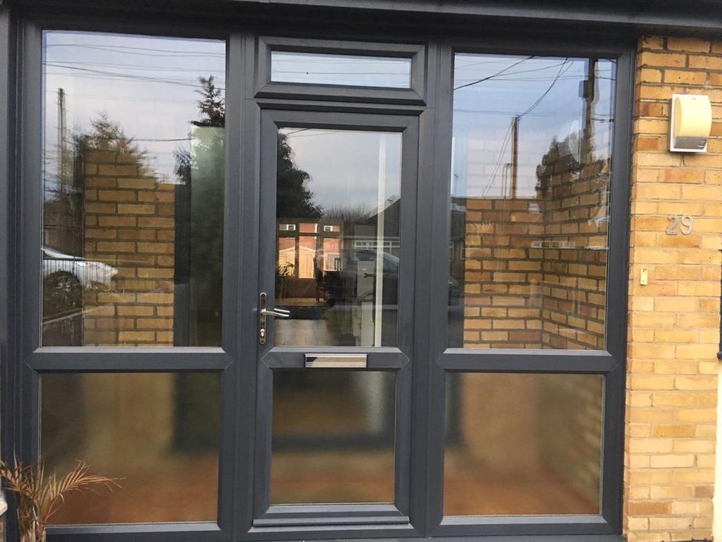 Aluminium Windows & Doors, Orangeries, Roofs, Extensions, Sovereign Home, Essex (2700)
