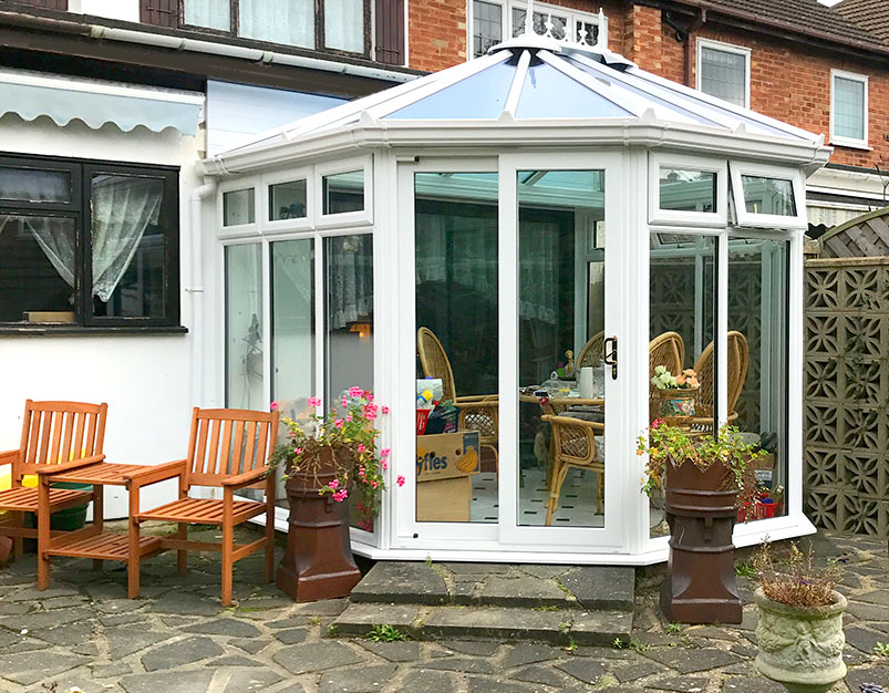 conservatories-replacement-double-glazing, sovereign home improvements, essex