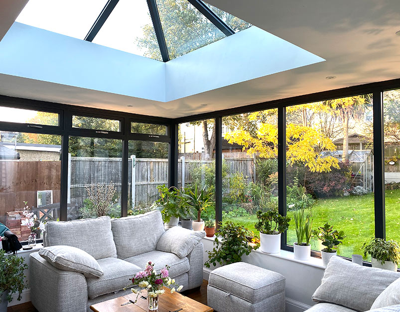 extensions-double-glazing, sovereign home improvements, essex